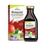 Supliment lichid Herbaria Blutquick 250ml