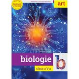 Biologie - Clasa 5 - Manual + CD - Irina Pop-Pacurar, Dorina Podar, editura Grupul Editorial Art