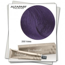 Corector Violet - Alfaparf Milano Evolution of the Color Corretore 2000 Violeta
