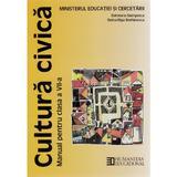 Cultura civica - Clasa 7 - Manual - Dakmara Georgescu, Doina-Olga Stefanescu, editura Humanitas