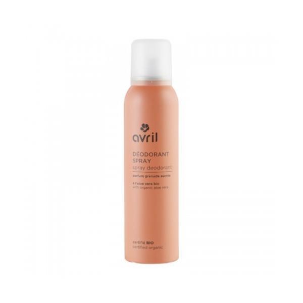 Deodorant Spray pentru Femei Avril 150ml esteto.ro
