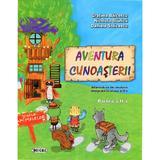 Aventura cunoasterii - Alternativa de invatare integrata cls 2 - Partea II - Gratiela Balacescu, editura Sigma