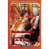 Educatie muzicala - Clasa 6 - Manual. Lb. Germana - Anca Toader, Valentin Moraru, Anton Scornea, editura Sigma