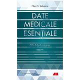 Date medicale esentiale. Ghid de buzunar ed.5 - Marc S. Sabatine, editura All
