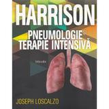 Harrison. Pneumologie si terapie intensiva Ed.2 - Joseph Loscalzo, editura All