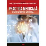 Practica medicala pentru studentii la medicina - Camelia Diaconu, Mihnea-Alexandru Gaman, editura All