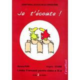 Franceza clasa 9 L2 - Mariana Popa, Angela Soare, editura Cavallioti