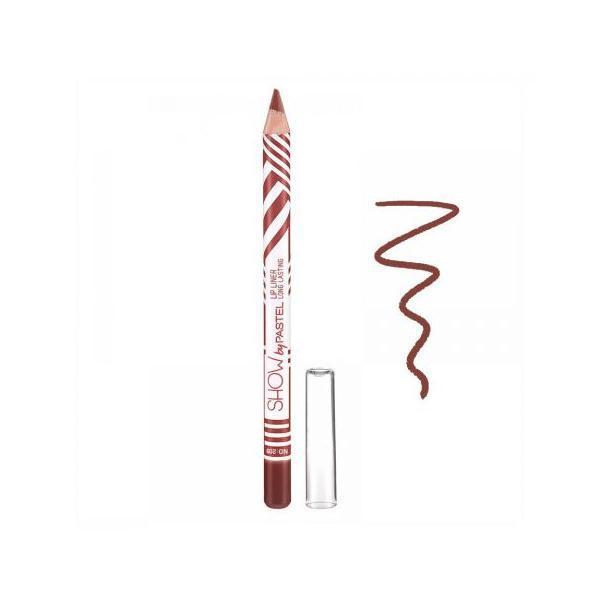 Creion de buze Show by Pastel 209
