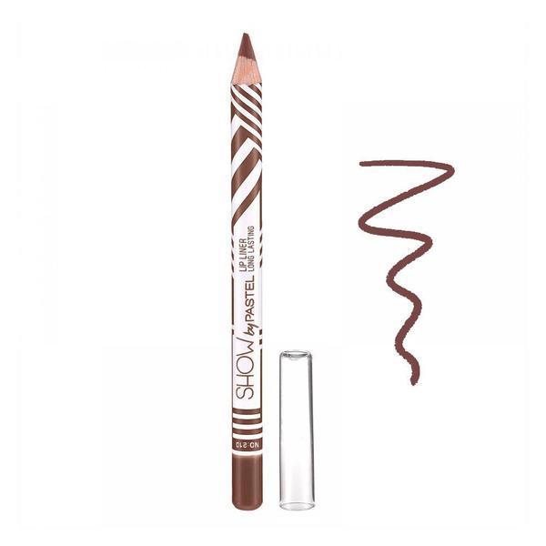 Creion de buze Show by Pastel 210