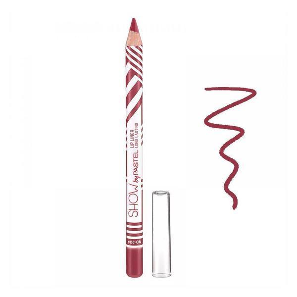 Creion de buze Show by Pastel 204