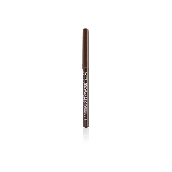 Creion automat pentru sprancene, Rezistent la apa, Pastel Profashion Browmatic nr 15