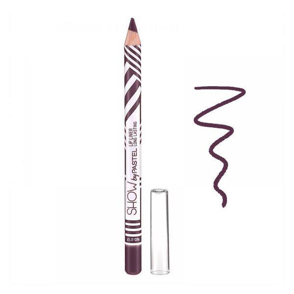 Creion de buze Show by Pastel 212 esteto.ro