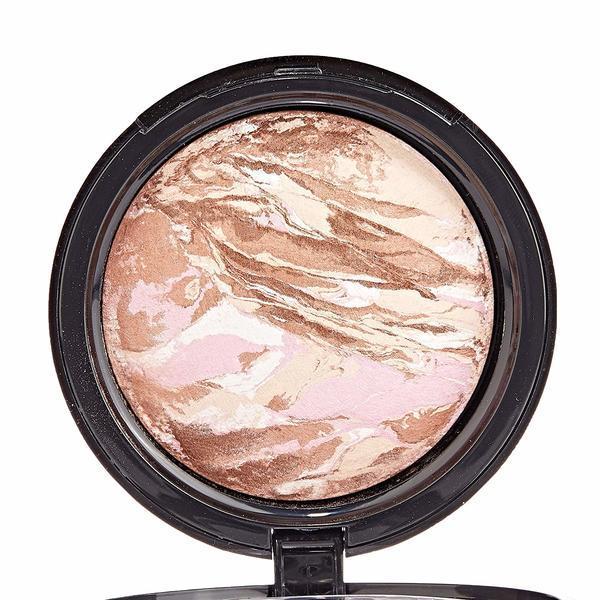 Fard de obraz Pastel Profashion Terracota Blush-On, nuanta 02, 9gr