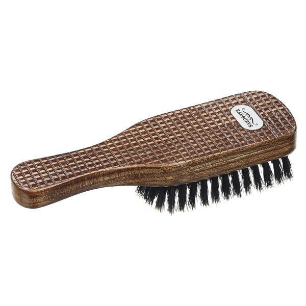 Perie de păr Barburys Club Fred Brush 17,5cm esteto.ro