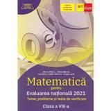 Matematica pentru Evaluarea Nationala - Clasa 8 - Marius Perianu, Catalin Stanica, editura Grupul Editorial Art