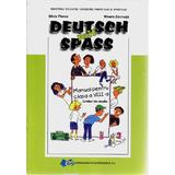 Limba germana L1 - Clasa 8 - Manual. Deutsch mit Spass - Silvia Florea, Mioara Savinuta, editura Didactica Si Pedagogica