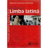 Latina clasa 9 - Monica Duna, Stefana Pirvu, editura Humanitas