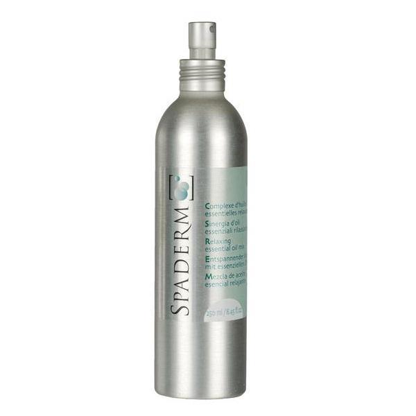 Ulei profesional pentru masajul relaxant Spaderm 250 ml
