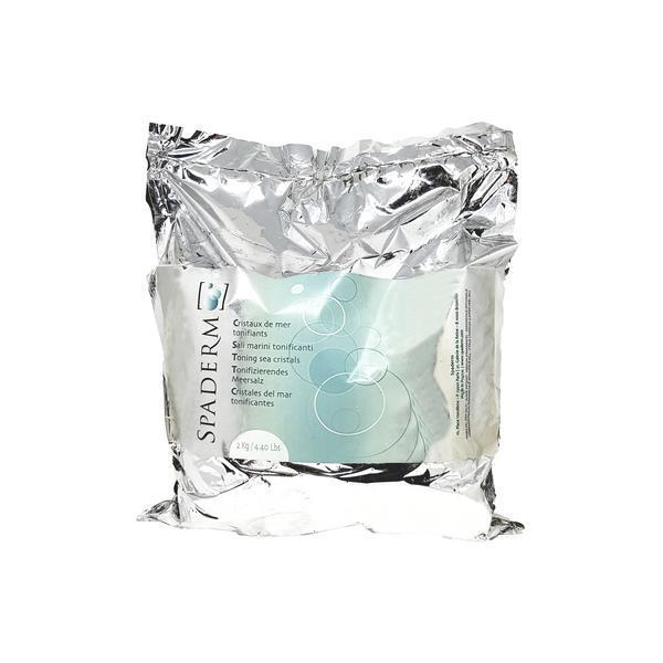 Cristale marine tonifiante Spaderm 2kg