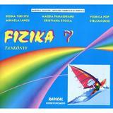 Fizica - Clasa 7 - Manual. Lb. maghiara - Doina Turcitu, Magda Panaghianu, Viorica Pop, Mihaela Iancu, editura Radical