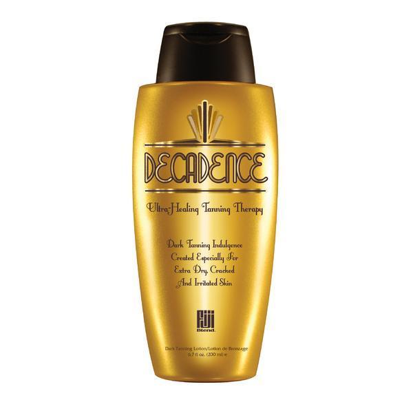 Accelerator pentru bronzare Decadence Fiji Blend 200 ml