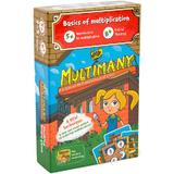 Joc educativ. Multimany