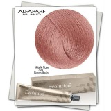Vopsea Permanenta - Alfaparf Milano Evolution of the Color Metallic Rose nuanta 7MR Biondo Medio