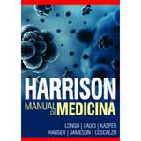 Harrison. Manual De Medicina Ed.18, editura All