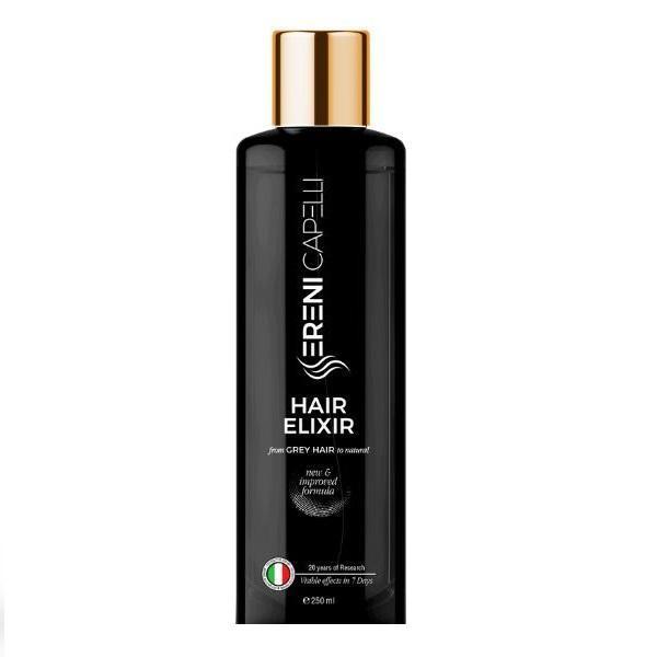 Pachet Tratament fire par albe - Hair Elixir by Sereni Capelli 48x250ml esteto.ro