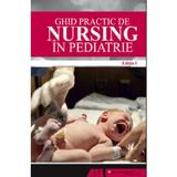 Ghid practic de nursing in pediatrie, editura All
