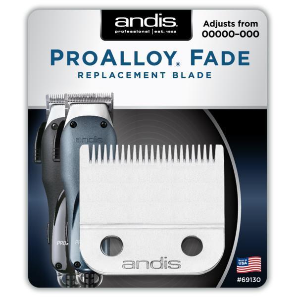 Cutit Fade - Pro Alloy / Envy - Andis esteto.ro
