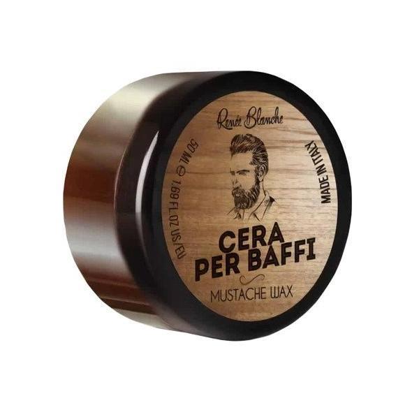 Ceara de barba / mustata Renée Blanche 50 ml esteto.ro