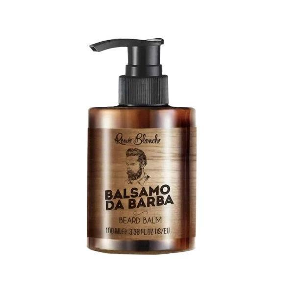 Balsam de barba Renée Blanche 100 ml