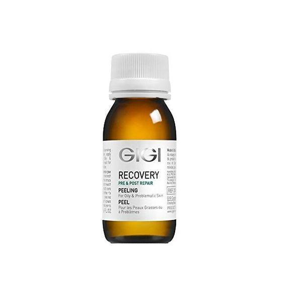 Peeling pentru ten gras si problematic GIGI Recovery Pre & Post Repair 50ml esteto.ro