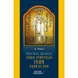 Pastorul alungat. Viata Sfantului Ioan Gura de Aur - A. Pascu, editura Meteor Press