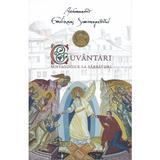 Cuvantari mistagogice la sarbatori - Arhimandrit Emilianos Simonopetritul, editura Sfantul Nectarie