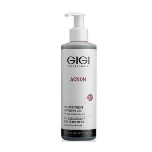 Gel Pre-Treatment Softening, Acnon, GiGi, 240ml