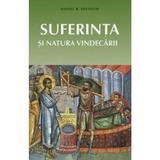 Suferinta si natura vindecarii - Daniel B. Hinshaw, editura Sophia