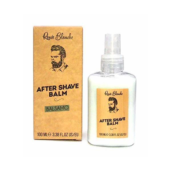 RENÉE BLANCHE -After shave balsam 100 ml