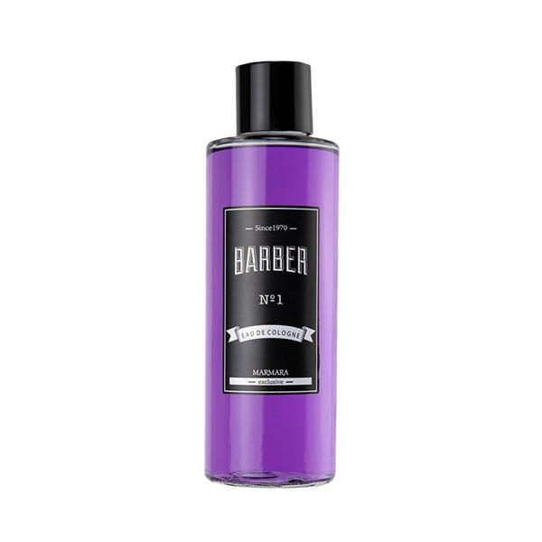 After shave colonie no.01 Marmara Barber, 500ml esteto.ro