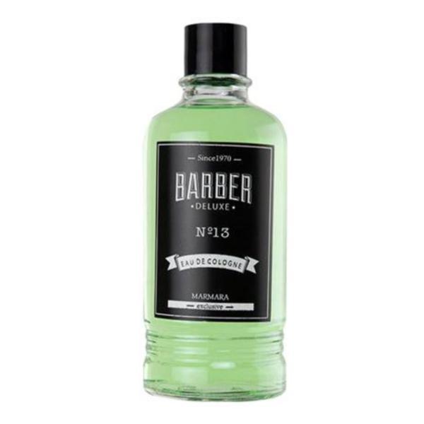 After shave colonie no.13 Marmara Barber, 400ml esteto.ro