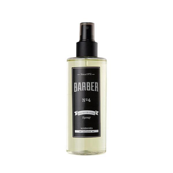 After shave colonie no.04 Marmara Barber, 250ml esteto.ro