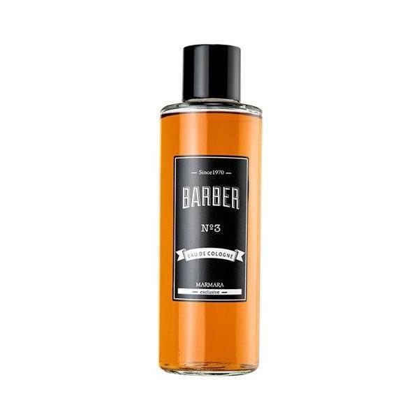 After shave colonie no.03 Marmara Barber, 500ml esteto.ro
