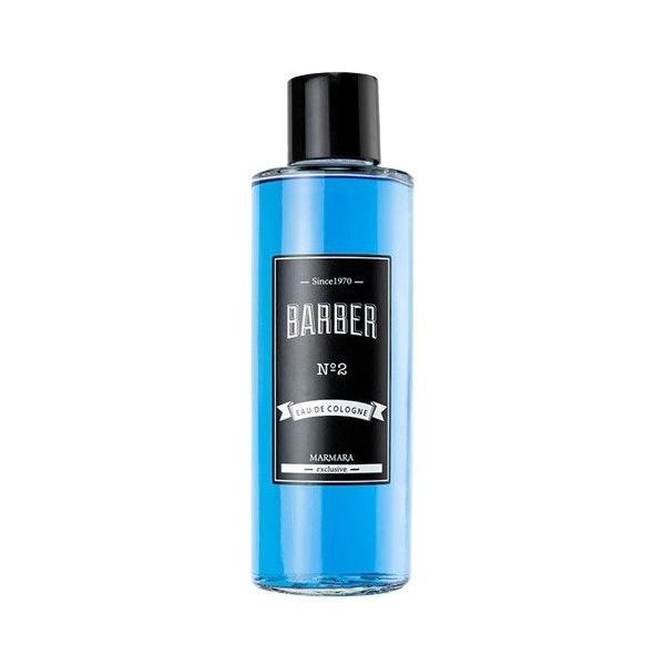 After shave colonie no.2 Marmara Barber, 500ml