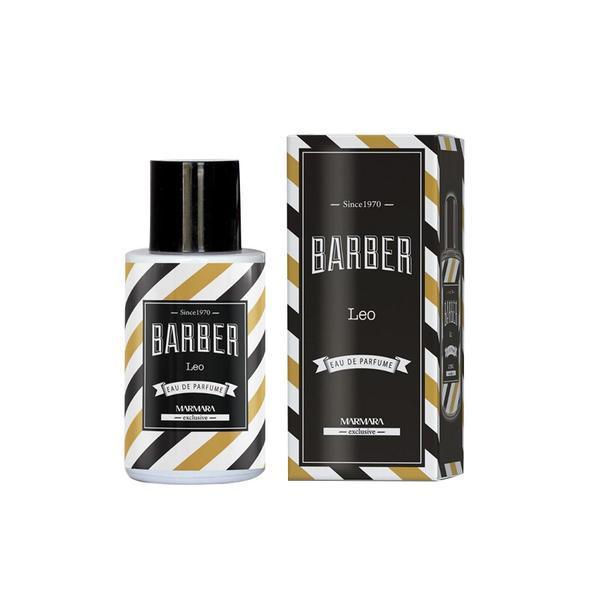 Apa de parfum pentru barbati Leo Marmara Barber, 100ml esteto.ro