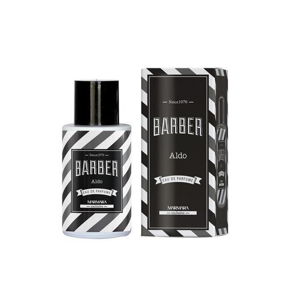 Apa de parfum pentru barbati Aldo Marmara Barber, 100ml esteto.ro