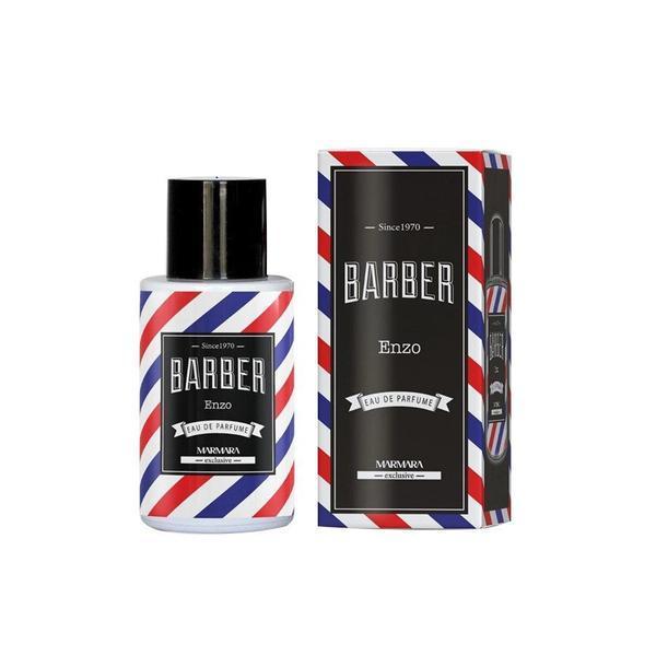 Apa de parfum pentru barbati Enzo Marmara Barber, 100ml esteto.ro