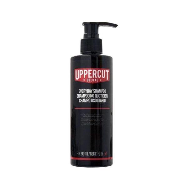 Sampon zilnic Everyday Uppercut, 240 ml