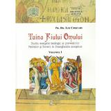 Taina Fiului Omului vol. 1 - Ilie Chiscari, editura Basilica