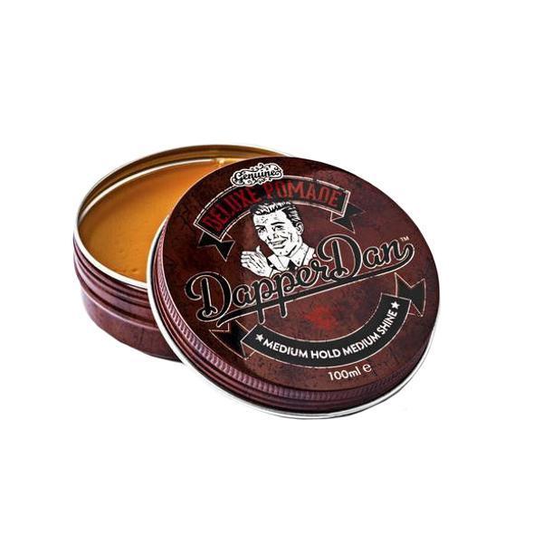 Ceara de par Deluxe Pomade Dapper Dan, 100 ml